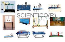 Structural Lab Equipments