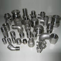 Stainless Steel Pipe Fittings & Pipe Fittings - Carbon Steel Pipe Fittings Manufacturer from ...