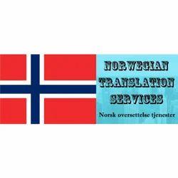 Norwegian Language Translation Services