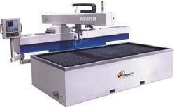 CNC Waterjet Machine - DWJ1525-FC with DIPS6 2230