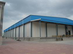 Cold Storage Chambers