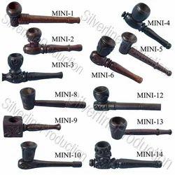 Mini Wooden Smoking Pipe