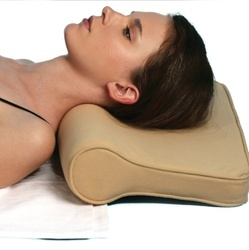 Albio Cervical Pillow Manufacturer from New Delhi