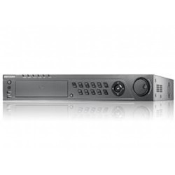 Hikvision DVR 4 Channel