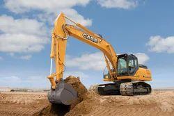 Case Excavator Repair Services