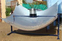 Community Cooking Solar Cooker