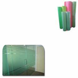 Glass Sticker Roll for Glass Door
