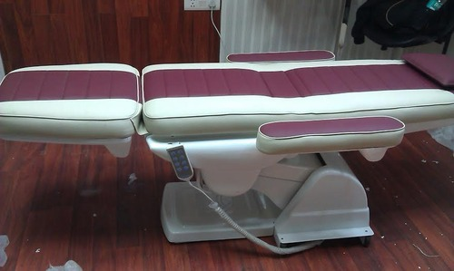 Dermatology Beds And Chairs - Hair Transplantation Chair Manufacturer from Chennai & Dermatology Beds And Chairs - Hair Transplantation Chair ...