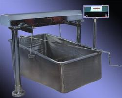 Bowl Weighing Scale