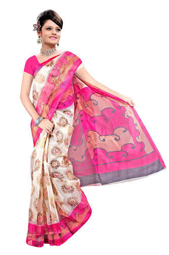Classic Collection Cotton Saree