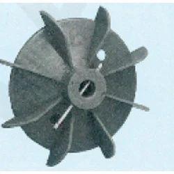 Plastic Fan Suitable For 80 Frame Size