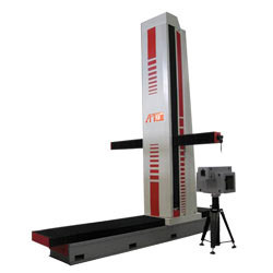 D Coordinate Measuring Machine