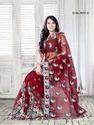 Net Designer Choice of Elegant Sarees