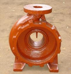 Casing Casting