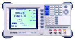 10Mhz Precision LCR Meter- LCR-8110G