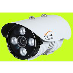 Outdoor Array Megapixel Camera
