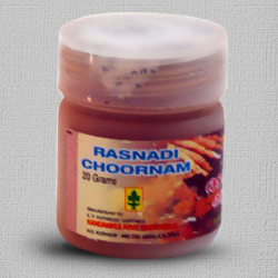 Rasnadi Choornam