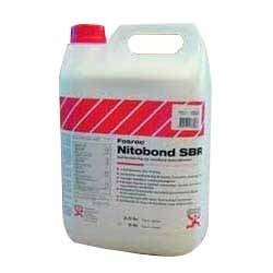 Concrete Bonding Agents - Nitobond SBR