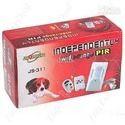 Independently Intelligent Alarm PIR Sensor