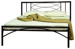 Full Metal Double Bed