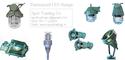 Flameproof LED Fittings Well Glass Flood Light RVL