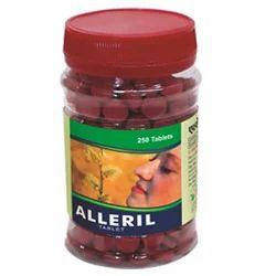 Alleril Tablets Trio Healthcare