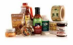 Food & Beverage Labels