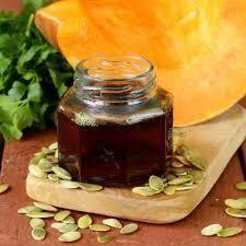 Indian Pumpkin Seed Oil
