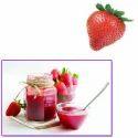Frozen Strawberry for Jam