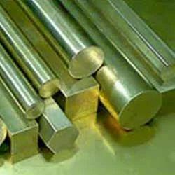 Lead Free Brass Rods