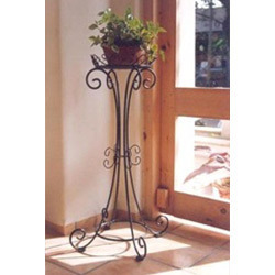 Tall Planter Stand