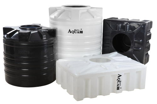 Plastic Water Storage Tanks Plastic Water Storage Tank