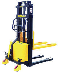 Semi Electrics Stacker