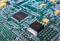 Turnkey Electronic Manufacturing Solutions