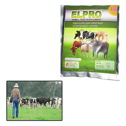 Elpro Feed Supplement for Dairy Farm