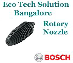Rotary Nozzle  Bosch AQT Car Washers Accessories