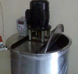 Mixing Vessel