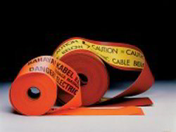 Cable Protection Tiles