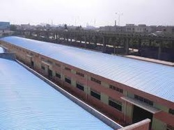 Industrial Roofs Solutions