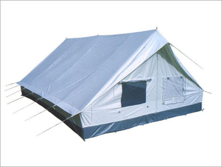 Single Fly Tents & SRF Nylon Tarpaulins - Single Fly Tents Manufacturer from Secunderabad