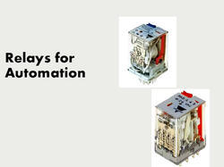 relays for automation