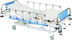 Height Adjustment ICU Bed