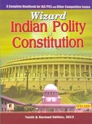 Wizard Indian Polity & Constitution