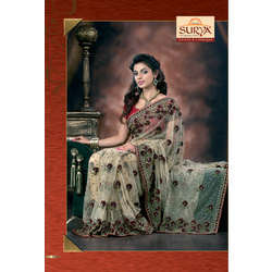 Latest Net Sarees