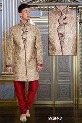 mens wedding sherwanis