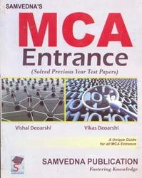 Samvedna MCA Entrance