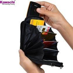 Multi-Purpose Mobile Phone Wallet