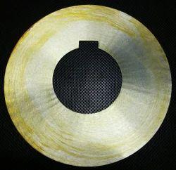Fin Plate for Tubemills