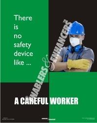 Posters On PPE