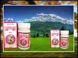 Vaidikabj Churna / Acidity Ayurvedic Churna